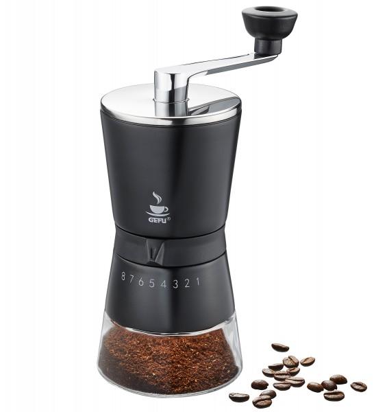 GEFU Kaffeemühle SANTIAGO