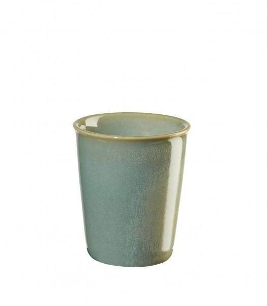 "ASA Espresso Becher ""Coppetta"" grün"