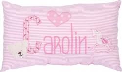 """Namenskissen """"Carolin"""""""