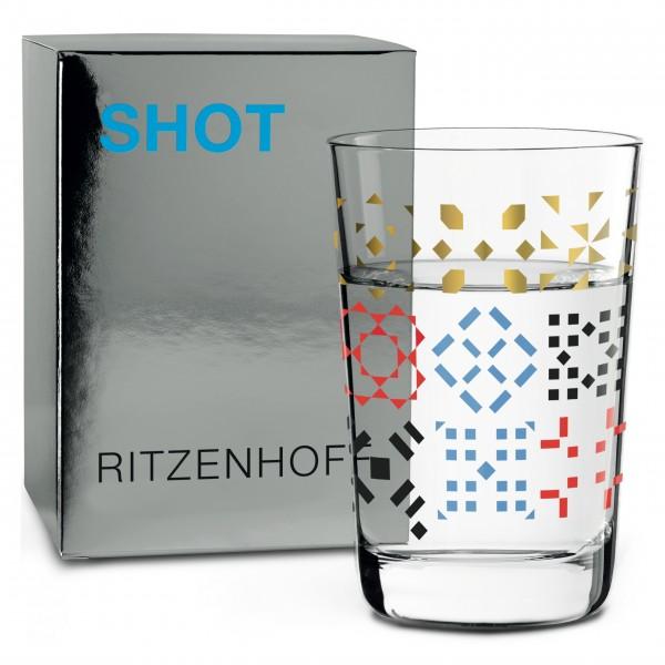 Ritzenhoff SHOT Schnapsglas Ladeiro