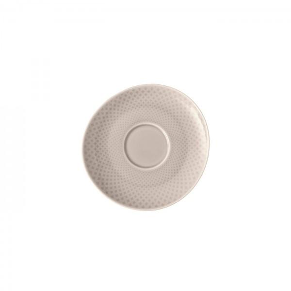 Rosenthal Junto Kombi-Untertasse 15cm Soft Shell