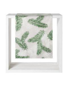 """Proflax Tischläufer """"Pinus"""" 50x140cm"""