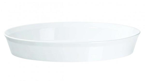 ASA Gratinform oval 48x32 cm