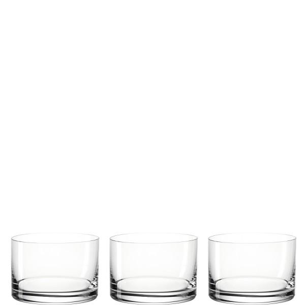 Leonardo Schale LIMITO 3er-Set 260 ml