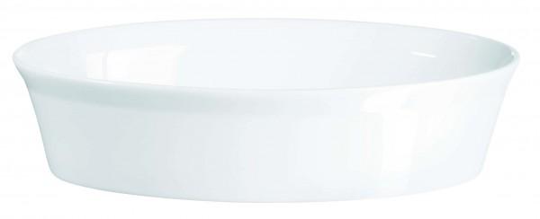 ASA Gratinform oval 27x17 cm