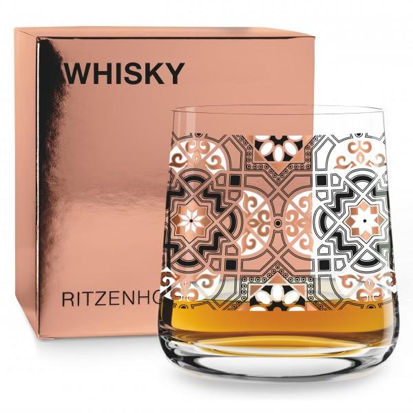 Ritzenhoff Whiskyglas Sieger Design