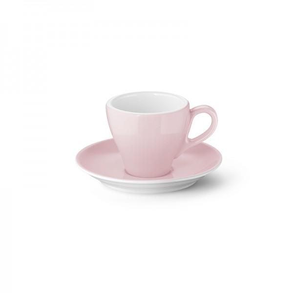Dibbern Espressotasse mit Untertasse Set 2-teilig