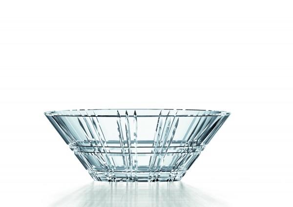 """Nachtmann Schale """"Square"""" Glas, 27cm"""