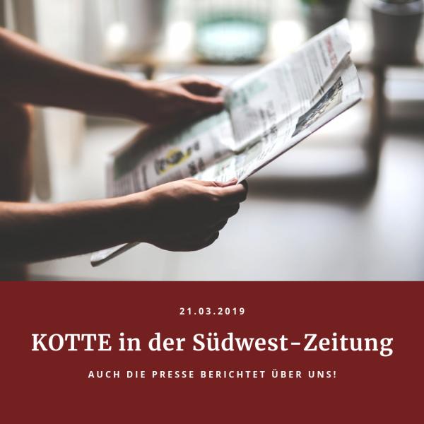 S-dwest-zetung