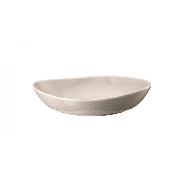 Rosenthal Junto Teller tief 22cm Soft Shell