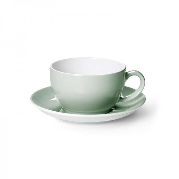 Dibbern Kaffeetasse mit Untertasse Set 2-teilig