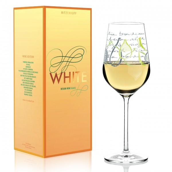 Ritzenhoff White Weißweinglas Romo