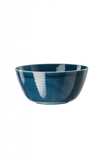 Rosenthal Junto Schüssel 22cm Ocean Blue