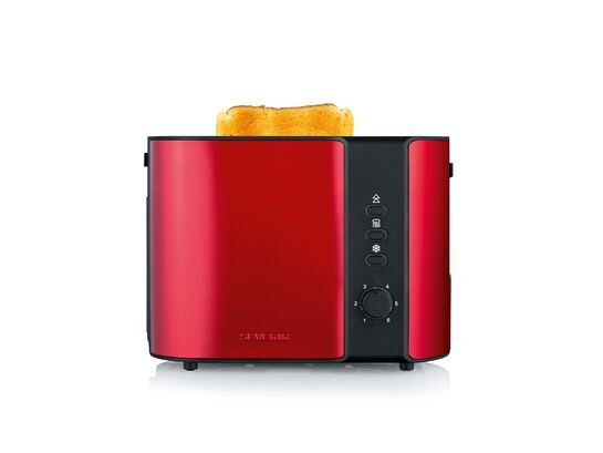SEVERIN Edelstahl-Toaster