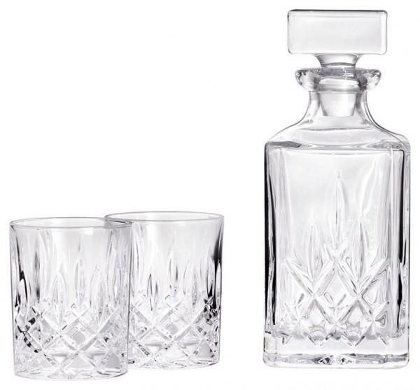 "Nachtmann Whisky-Set ""Noblesse"""