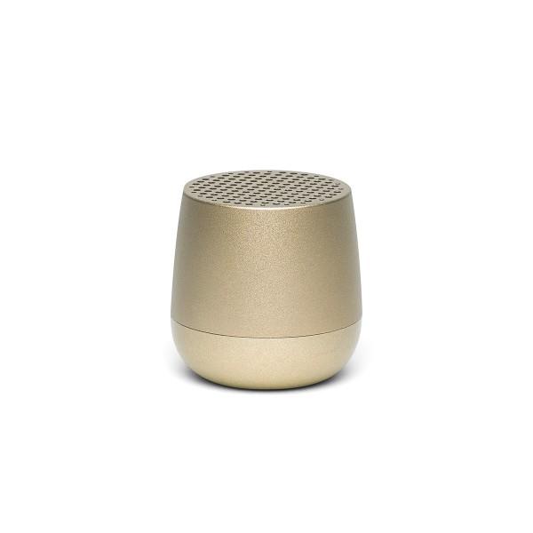 Lexon Mino+Alu Bluetooth Lautsprecher