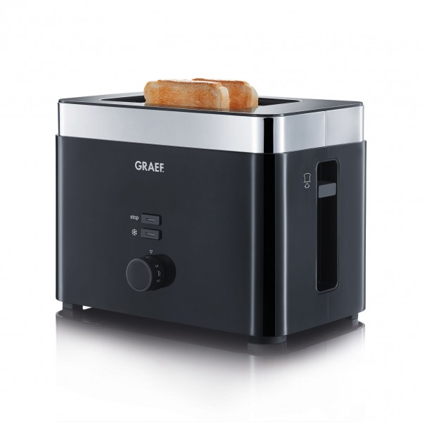 Graef 2-Scheiben Toaster