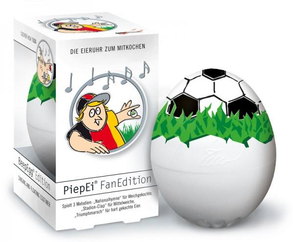 """Eieruhr Piepei """"Fußball Fan"""""""