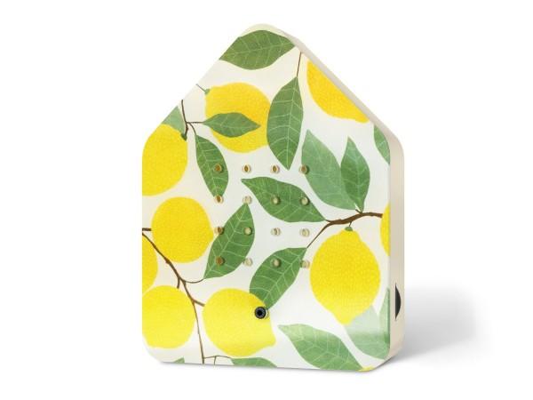 Zwitscherboxen Limited Zitrone