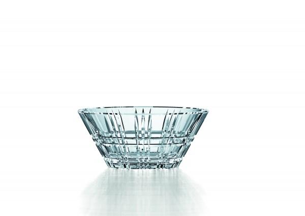 """Nachtmann Schale """"Square"""" Set 2-tlg. Glas, 15 cm"""