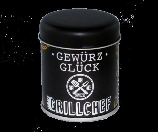 """Gewürzglück """"Grillchef"""""""