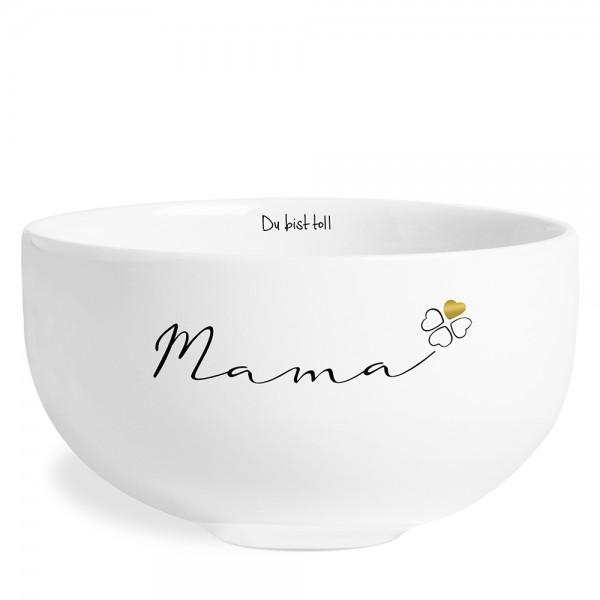 "Mintkind Schale ""Mama"""