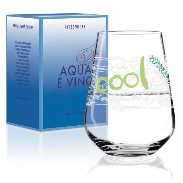 Ritzenhoff Wasser- und Weinglas Romo