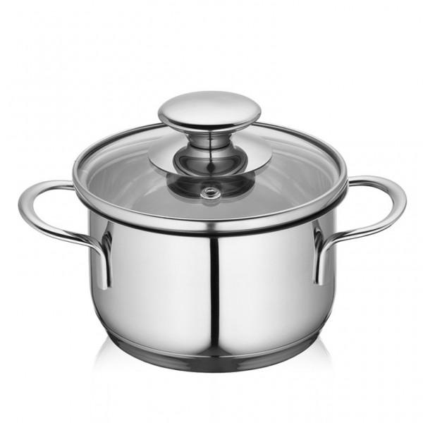 Küchenprofi Mini Töpfchen 1000 ml