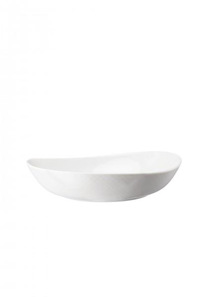 Rosenthal Junto Teller tief 22cm Weiß