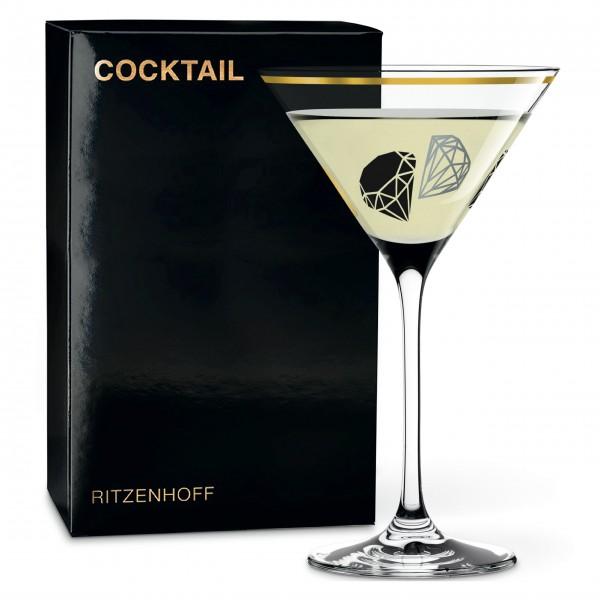Ritzenhoff Cocktailglas Garland