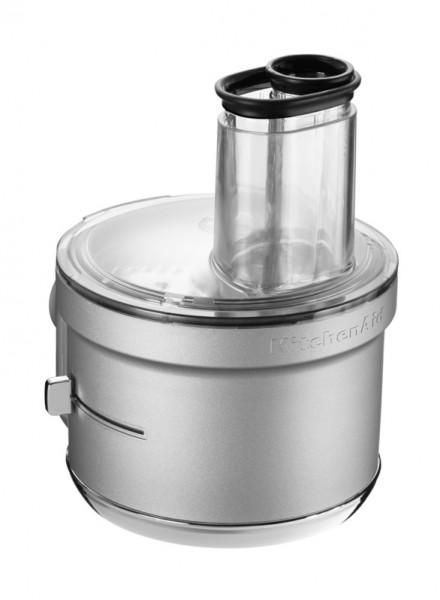KitchenAid Food-Processor-Vorsatz 5KSM2FPA
