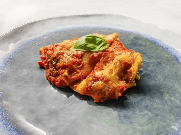 Vegetarische-Cannelloni