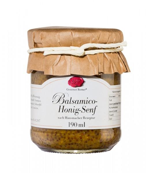 "Gourmet Berner ""Balsamico-Honig-Senf"""