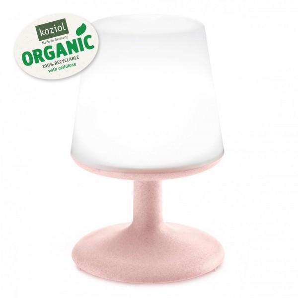 "koziol Light to go ""Organic"" Pink"