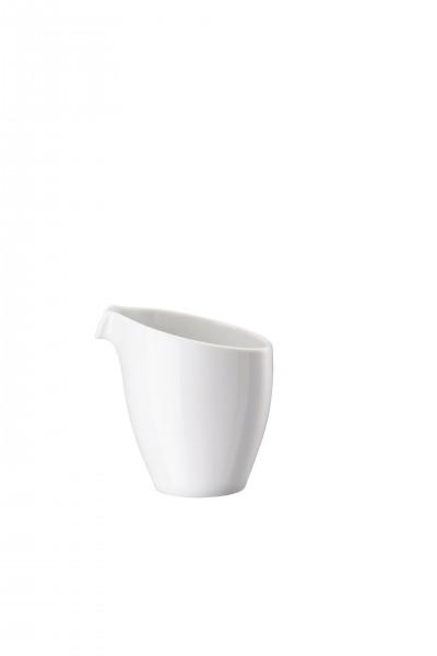 Rosenthal Junto Milchkännchen Weiß