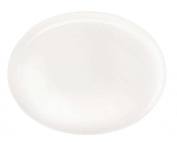 """ASA Ovaler Teller """"a table"""", 20x16 cm"""