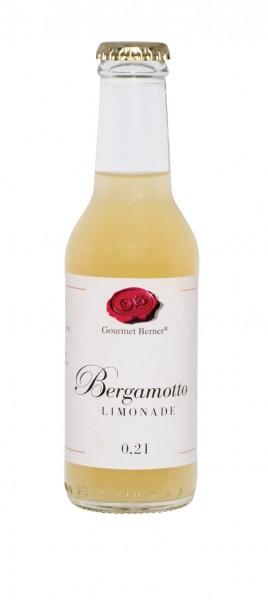 Gourmet Berner Bergamotto Limonade 0,2 l