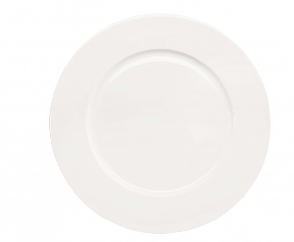 "ASA Platzteller mit Fahne ""a table"", 32 cm"