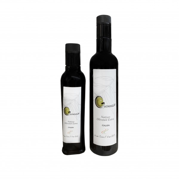 Italienisches Olivenöl 250ml oder 500ml