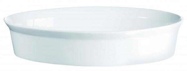 ASA Gratinform oval 34x22 cm