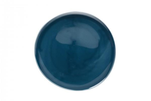 Rosenthal Junto Teller flach 27cm Ocean Blue