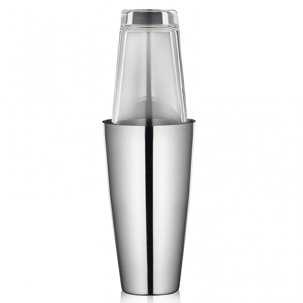 Cilio Boston Shaker 400ml