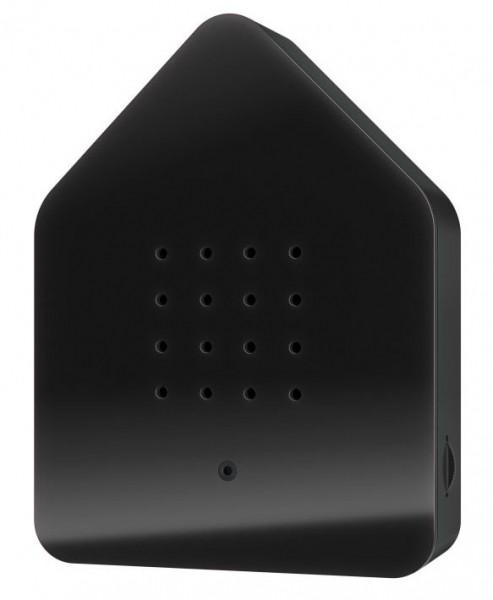 Zwitscherbox Classic komplett schwarz
