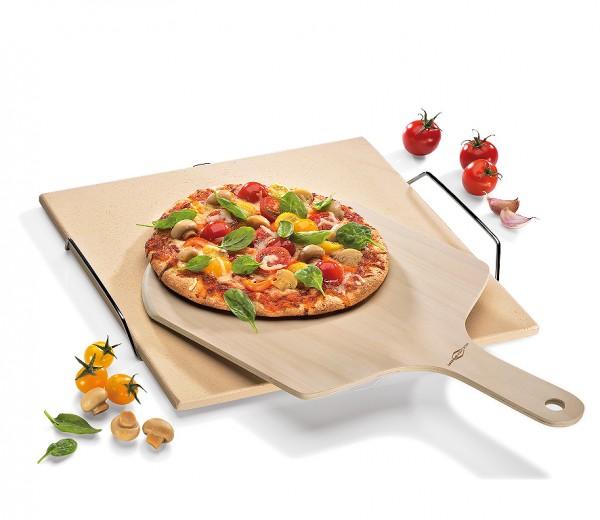 Küchenprofi Pizza-Schaufel Holz 49x29cm